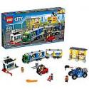 Deals List: LEGO Town Cargo Terminal 60169 + $10 Target Gift Card