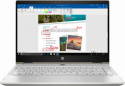 """Deals List: HP - Pavilion x360 2-in-1 14"""" Touch-Screen Laptop - Intel Core i5 - 8GB Memory - 128GB Solid State Drive - HP Sand Blast Matte In Pale Gold Natural Silver, 14M-CD0003DX"""