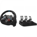 Deals List: Logitech G29 Driving Force Racing Wheel for PlayStation 3 and PS4