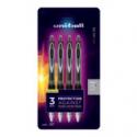 Deals List: 4-Pack Uni-ball Signo Gel 207 Retractable Gel Pens 0.5 mm
