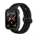 Deals List: BRG Compatible with Apple Watch Band 38mm 42mm with Case