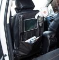 Deals List: AmazonBasics ZH1609022R1 Car Seat Organizers Kick Mats (Pack of 2)