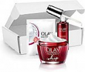 Deals List: Olay Regenerist Skin Smoothing Regimen Kit, Whip Moisturizer + Face Booster + Bonus Wipes