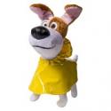 Deals List: The Secret Life of Pets 6-inch Max Plush Buddy