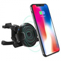 Deals List: TaoTronics Vent Phone Holder for Car with 5W Wireless Charging