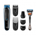 Deals List: Oral-B Pro 1500 CrossAction Electric Power Rechargeable Battery Toothbrush, Powered by Braun