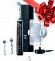 Deals List: Oral-B 9600 Electric Toothbrush, 3 Brush Heads, Powered by Braun