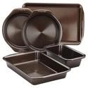 Deals List: Circulon Symmetry 5-pc. Nonstick Bakeware Set