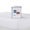 Deals List: The Big One Essential Mattress Pad Queen + Microfiber Pillow