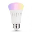 Deals List: LOHAS Smart LED Bulb, Wi-Fi Light 9W (60W Equivalent)