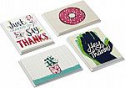 Deals List: Studio Ink Assorted Thank You and Blank Card Set, 20 Cards with Envelopes (5 ct. of 4 Designs, Blank Inside)