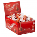 Deals List: Lindt LINDOR Milk Chocolate Truffles, 60 Count Box