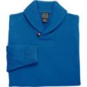 Deals List: Jos. A. Bank Executive Collection Cotton Shawl Collar Sweater