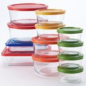 Deals List: Pyrex 24-pc. Storage Set + Pyrex Storage Plus 12-pc. Set