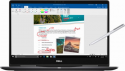 "Deals List: Dell - 2-in-1 15.6"" 4K Ultra HD Touch-Screen Laptop - Intel Core i7 - 16GB Memory - NVIDIA GeForce MX130 - 256GB SSD, I7573-7019BLK-PUS, Open Box"