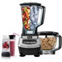 Deals List: Ninja Supra Kitchen Blender System BL780 w/Food Processor