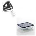 Deals List: KitchenAid KHM512 Hand Mixer + Pyrex Storage Plus 11-Cup