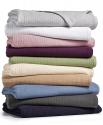 Deals List:  Lauren Ralph Lauren Classic 100% Cotton King Blanket (multiple colors)