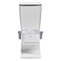Deals List: OXO Good Grips Countertop Cereal Dispenser, Clear/White