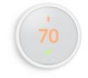 Deals List: Nest Thermostat E White Programmable