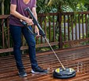 Deals List:  Karcher 15-Inch Pressure Washer Surface Cleaner Attachment, 3200 PSI Rating