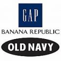 Deals List: @GAP / Banana Republic / Old Navy