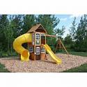 Deals List: Kidkraft Castlewood Wooden Play Set