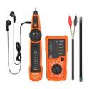 Deals List: Meterk Wire Tracker RJ11 RJ45 Line Finder Handheld Cable Tester