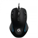 Deals List: Logitech G300s Optical Ambidextrous Gaming Mouse – 9 Programmable Buttons, Onboard Memory