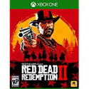 Deals List: Red Dead Redemption 2 for Xbox One