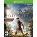 Deals List: Assassin's Creed Odyssey Standard Edition - Xbox One