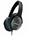 Deals List: Bose QuietComfort 25 (QC25) Acoustic Noise Cancelling Headphones For Android Devices