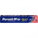 Deals List: Reynolds Wrap Heavy Duty Holiday Aluminum Foil (130 Square Foot Roll)
