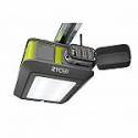 Deals List: Ryobi Ultra-Quiet 2 HP Belt Drive Garage Door Opener with Battery Backup Capability