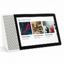"Deals List: Lenovo Smart Display 8"" w/Google Assistant (model# ZA3R0001US) + $20 BJ's Gift Card"