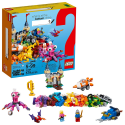Deals List: LEGO Classic World Fun 10403 Building Kit (295 Piece)