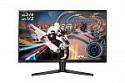 "Deals List:  LG 32"" WQHD 144Hz DP HDMI FreeSync Gaming LED Monitor"