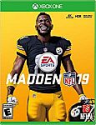 Deals List: Madden NFL 19 - Xbox One [Digital Code]