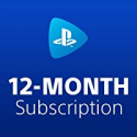 Deals List: PlayStation Now: 12 Month Subscription