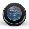 Deals List: 2 x Amazon Echo Spot Smart Speaker