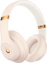 Deals List: Beats by Dr. Dre - Beats Studio3 Wireless Headphones - Porcelain Rose