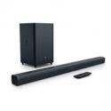 Deals List: JBL Bar 2.1 Sound Bar System 2.1-Channel