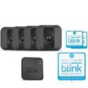 Deals List: Blink XT 4-Pack Wire-Free HD Weatherproof Wi-Fi Camera