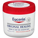 Deals List: Eucerin Original Healing Rich Creme 16 oz (Pack of 2)