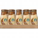 Deals List: Starbucks Frappuccino, Coffee, 9.5 Ounce Glass Bottles, 15 Count