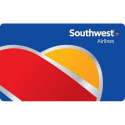 Deals List: $150 Southwest Airlines Gift Card (Email Delivery)