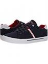 Deals List: Tommy Hilfiger Pronto Men's Shoes (Navy/Chili Pepper)