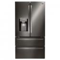 Deals List: LG LMXS28626D 28-Cu.-Ft. 4-Door French Door Refrigerator