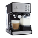 Deals List: Mr. Coffee Cafe Barista Espresso and Cappuccino Maker, Silver