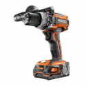Deals List: RIDGID 18-Volt 1/2 in. Compact Brushless Hammer Drill